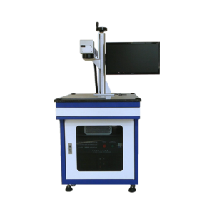 Faith 20W FIBERLASER FOR LASER MARKING AND ENGRAVING OF ALUMINUM AND METAL